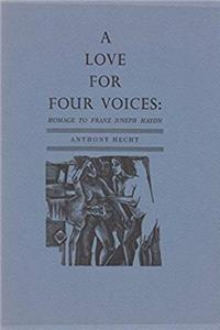 A Love for Four Voices epub download