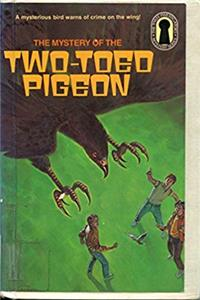 MYST TWO-TOED PIGEON (The Three Investigators Mystery Series, 37) epub download