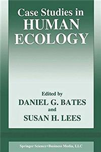 Case Studies in Human Ecology (The Language of Science) epub download