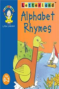 Letterland Little Learners: Alphabet Rhymes epub download