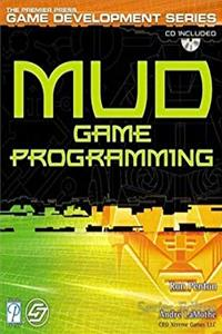 MUD Game Programming (Game Development)