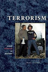 Terrorism (Great Speeches in History) epub download