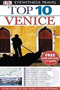 Top 10 Venice. Gillian Price (DK Eyewitness Top 10 Travel Guides) epub download
