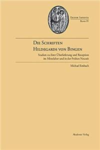 Die Schriften Hildegards von Bingen (Erudiri Sapientia) (German Edition) epub download