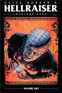 Clive Barker's Hellraiser Masterpieces Vol. 1 epub download