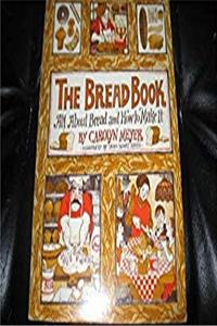 The Bread Book: All About Bread and How to Make It (Voyager Book ; Avb 106) epub download