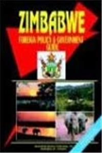 Zimbabwe Foreign Policy And Government Guide epub download