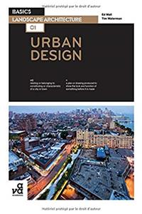 Basics Landscape Architecture 01: Urban Design epub download