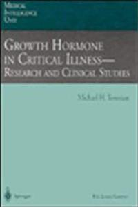 Growth Hormone in Critical Illness: Research and Clinical Studies (Medical Intelligence Unit) epub download