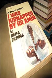 I Was Kidnapped by Idi Amin epub download