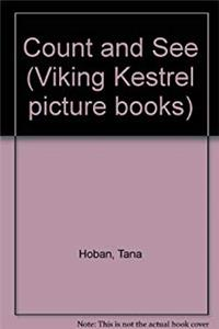 Count and See (Viking Kestrel picture books) epub download