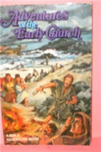 Adventures of the Early Church epub download