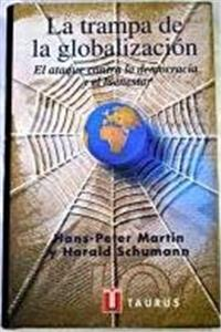 La Trampa de La Globalizacion (Spanish Edition) epub download