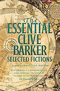The Essential Clive Barker epub download