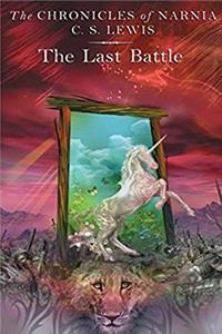 The Last Battle epub download