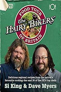 The Hairy Bikers' Food Tour of Britain epub download