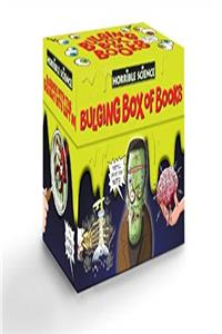 Bulging Box of Books (Horrible Science) epub download
