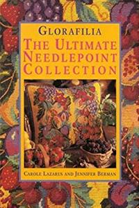 Glorafilia: The Ultimate Needlepoint Collection epub download