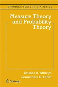 Measure Theory and Probability Theory (Springer Texts in Statistics) epub download