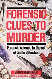 Forensic Clues to Murder epub download
