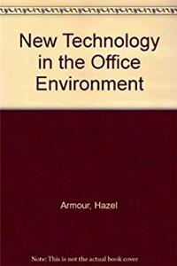 New Technology in the Office Environment epub download