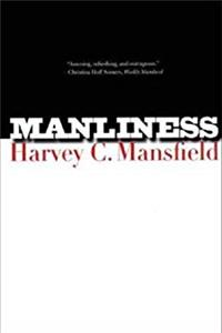 Manliness epub download
