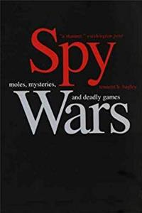 Spy Wars: Moles, Mysteries, and Deadly Games epub download