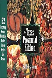 The Texas Provincial Kitchen epub download