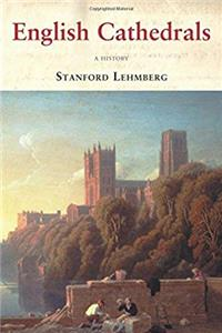 English Cathedrals: A History epub download