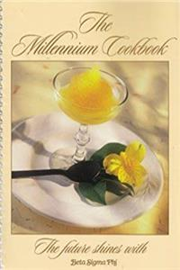 The Millennium Cookbook (The Future Shines with Beta Sigma Phi) epub download