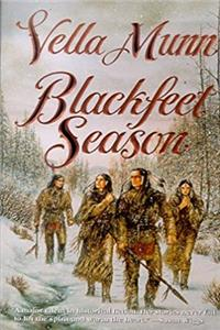 Blackfeet Season epub download