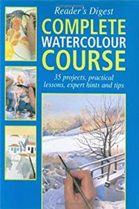 Reader's Digest Complete Watercolour Course epub download