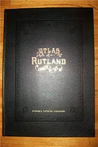 Atlas of Rutland Co., Vermont; epub download