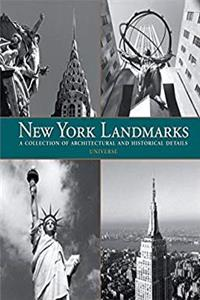 New York Landmarks: A Collection of Architectural and Historical Details epub download