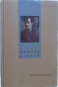 Kahlil Gibran: Paintings & drawings, 1905-1930 epub download