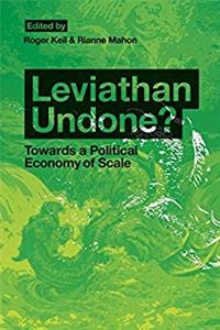 Leviathan Undone?: Towards a Political Economy of Scale epub download