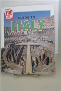 Guide to Italy (Highlights top secret adventures) epub download