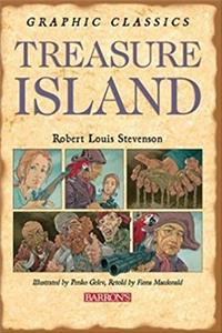 Treasure Island (Graphic Classics) epub download