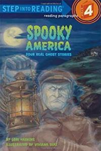 Spooky America: Four Real Ghost Stories (Step into Reading) epub download