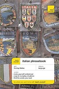 Italian Phrasebook (Teach Yourself) epub download
