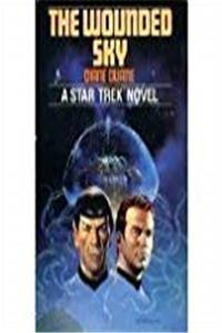 Wounded Sky (Star Trek TOS #13) epub download