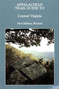 Appalachian Trail Guide to Central Virginia epub download