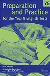 Preparation & Practice for the Year 8 English Tests (Preparation and Practice) epub download