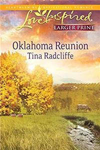 Oklahoma Reunion (Larger Print Love Inspired) epub download