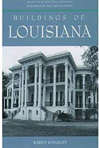 Buildings of Louisiana (Buildings of the United States) epub download