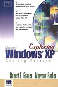 Getting Started With Windows XP epub download