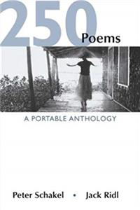 250 Poems: A Portable Anthology epub download
