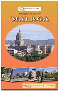 Footsteps Through the City of Malaga epub download