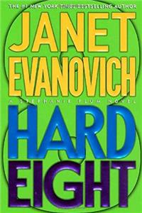 Hard Eight (Stephanie Plum) epub download