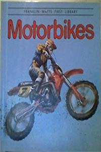 Motorbikes (First Library Series) epub download